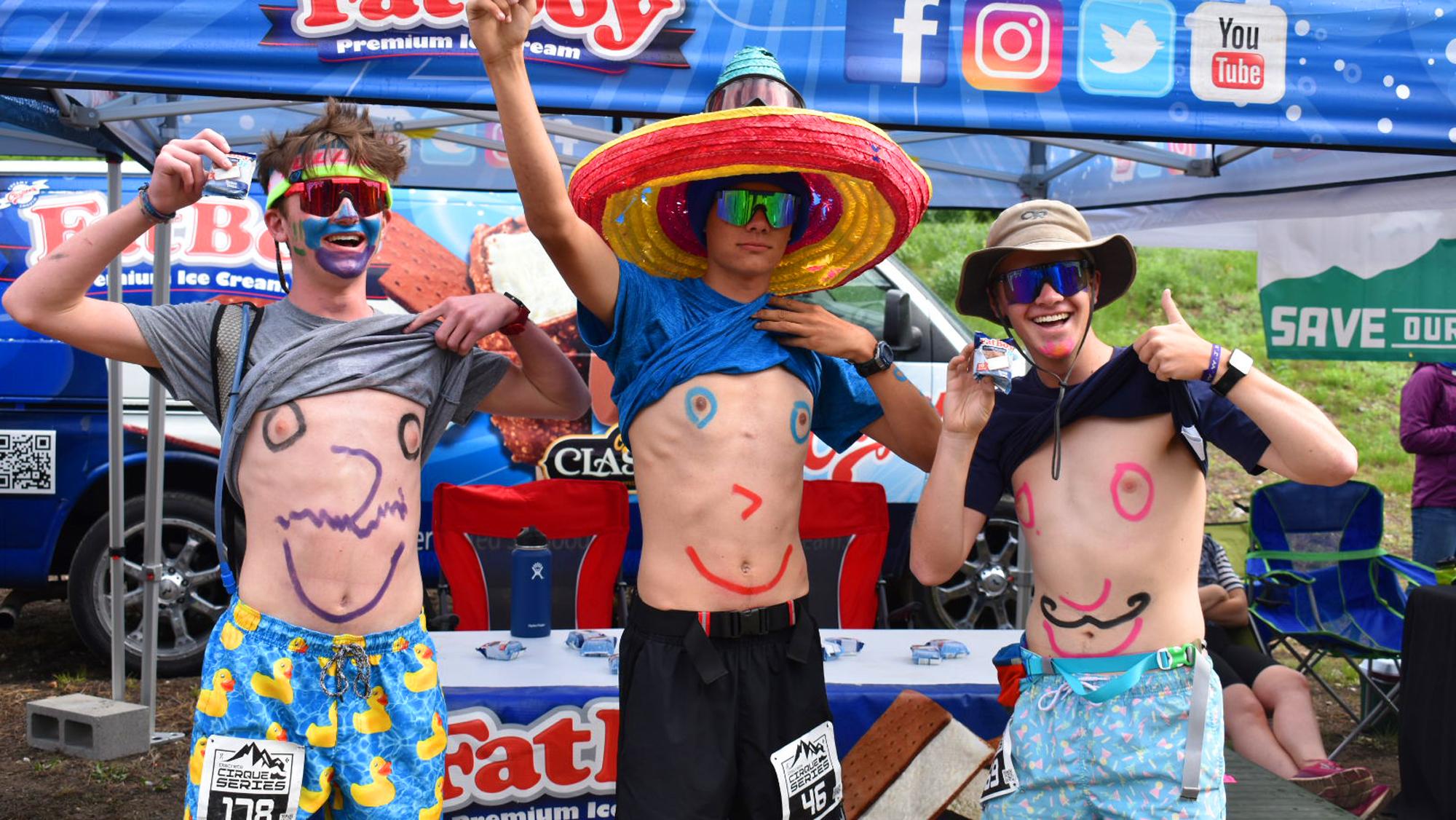 FatBoy Sombreros